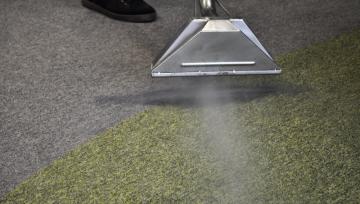 Пране на мокети в София  - почистване на офиси
