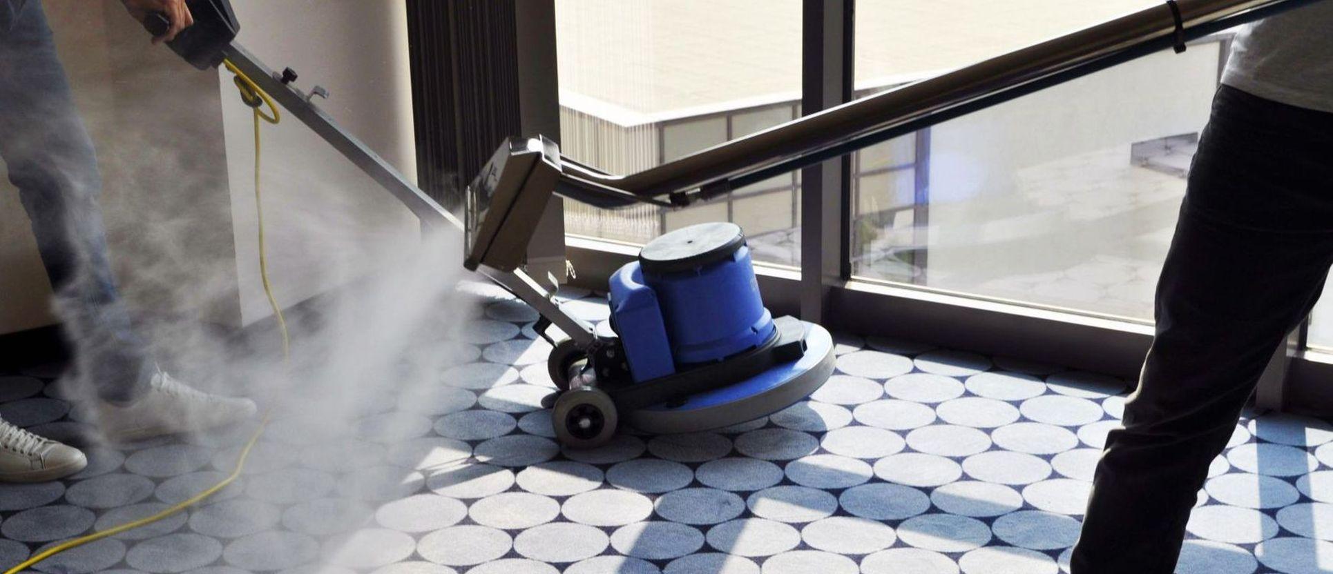 пране на мокети от фирми за почистване