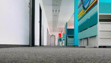 Почистване на офиси от най-добрите в София