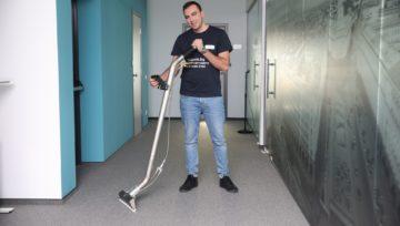 Почистване на хотели в София от фирма за почистване